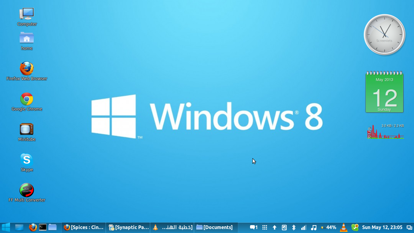 download windows8 linux 1 6
