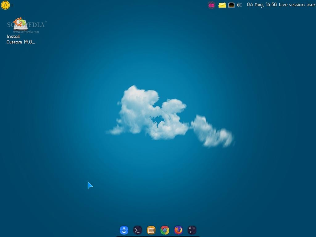 Download Xfce Smooth 14 04