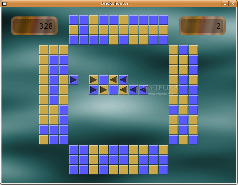brickshooter screenshot 3