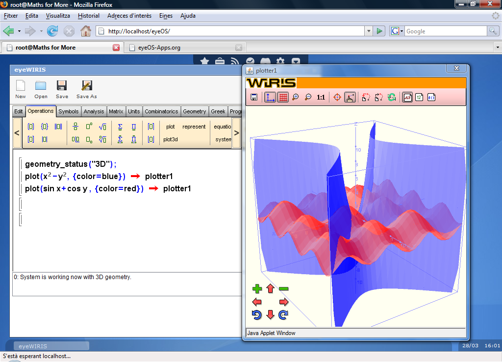 eyeWIRIS screenshot 3