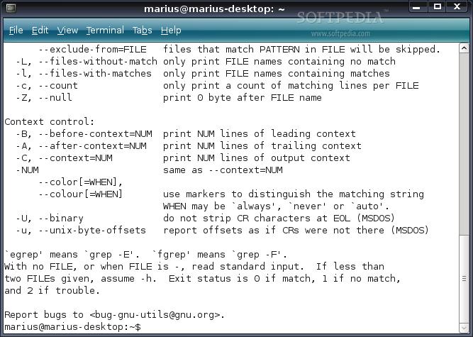 Download Grep Linux 3 3