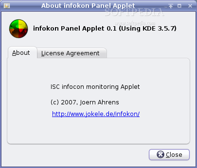 infokon screenshot 3