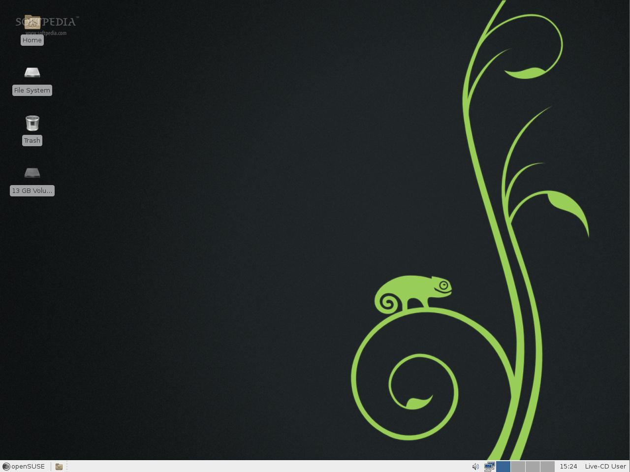Download openSUSE Rescue CD 13 2
