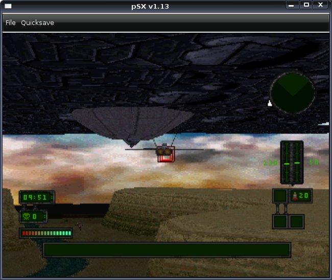 Download pSX Linux 1 13
