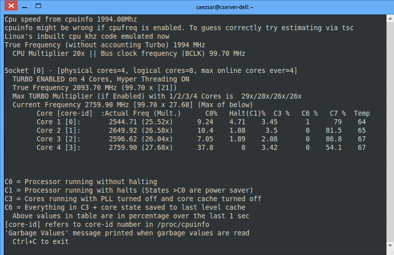 Download turbo-boost Linux 0 1